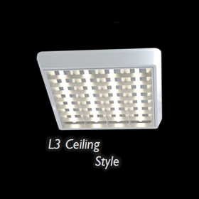 L3 Ceiling Style