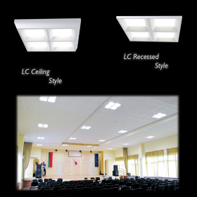 Office LED Luminaires