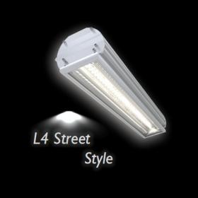 L4 Street Style