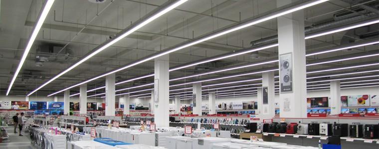 Retail & Indoor Facilities